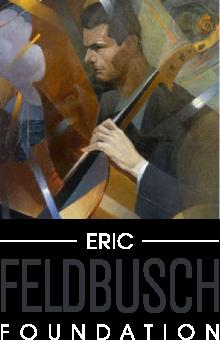Eric Feldbusch Logo